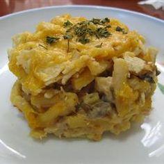 Quick Tuna Casserole Allrecipes.com