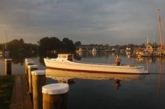 chesapeake bay deadrise - Google Search