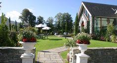 Muckross Park Hotel on the Lakes of Killarney, County Kerry