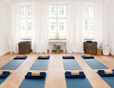 Yogastudio Zürich Sleepy Yoga Vinyasa Flow