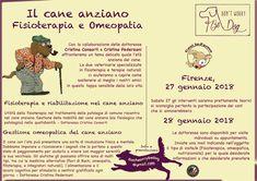 Omeopatia e fisioterapia, un aiuto per il cane anziano :http://www.qualazampa.news/event/omeopatia-e-fisioterapia-un-aiuto-per-il-cane-anziano/