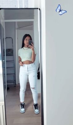 Swag Outfits For Girls, Teenage Girl Outfits, Chill Outfits, Cute Swag Outfits, Curvy Outfits, Teenager Outfits, Edgy Outfits, Fashion Outfits, Tumblr Outfits