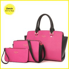 5e00b3d61ec7 Check out this product on Alibaba.com APP Trapeze Custom Patchwork Leather Bag  Women Fashion
