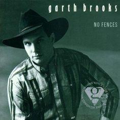 Garth Brooks!!