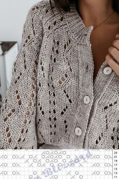 Crochet Cardigan Pattern, Knitting Patterns, Knit Crochet, Baby Cardigan, Knit Cardigan, Bolero, Knitting Stitches, Knitted Hats, Knitwear