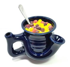 Start Your Morning Off On A High Note Using The Wake And Bake Coffee Mug Pipe