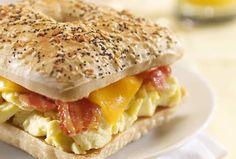 Così Breakfast! Delicious Food!!