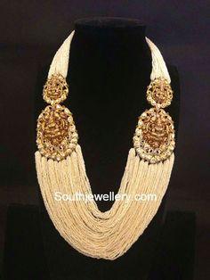 Sublime Unique Jewelry Designs Ideas - Wonderful Cool Ideas: Cute Jewelry E. India Jewelry, Bead Jewellery, Pendant Jewelry, Beaded Jewelry, Jewelery, Gold Jewelry, Cartier Jewelry, Dainty Jewelry, Luxury Jewelry