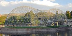 Membranas Reticulares: Forma y Claro Libre para la Arquitectura