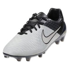 meet abe08 2d1fc Sale 50% Nike Magista Opus Tech Craft (Leather) FG Men s Soccer Cleats  Light Bone Black
