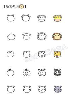 simple drawing for kids - Simple Drawing For Kids