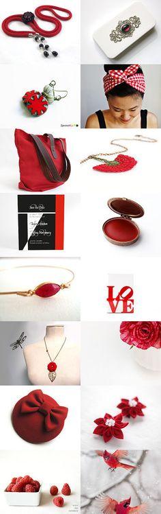 Love by Marukasa on Etsy--Pinned with TreasuryPin.com