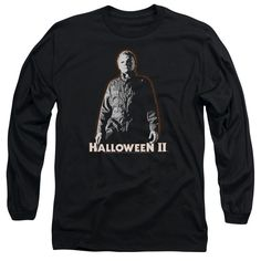 Halloween Ii/Michael Myers-Black