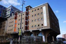 Pakhuis de Zwijger - Amsterdam | Onafhankelijk platform voor creatie en innovatie in de stad, met dagelijks inspirerende programma's over stedelijke ontwikkeling, de creatieve industrie en global trends.