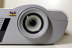 Viewsonic PJD7830HDL DLP HD projector review