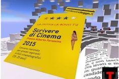 Sabato 19 settembre, ore 11:30 Convento di San Francesco Scrivere per il cinema Incontro con Ivan Cotroneo e premiazioni di Scrivere di Cinema Premio Alberto Farassino ** http://www.libriamotutti.it/ ** #pnlegge2015