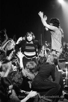 DEEP PURPLE -  Aarhus,Denmark 3. Februar 1973