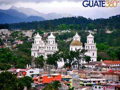 Guate360.com | Fotos de Esquipulas - La magnífica Basílica del Cristo Negro de Esquipulas, Guatemala