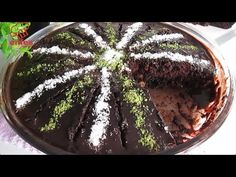 Bu ISLAK KEKİ Yerken Browni Ve Sufle Lezzetti Alacaksınız/Tam Ölçülü Bol Soslu Lezzet Bombası Oldu👍 - YouTube Chocolate, Acai Bowl, Pudding, Baking, Breakfast, Cake, Desserts, Recipes, Youtube