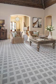 Karastan | GQ Flooring © Karastan Karastan – Woolston Plaid Made from 100% New Zealand wool, Woolston Plaid brings a modern look to a traditional pattern that has been a classic hit for years in the Karastan offering. http://www.karastan.com/carpet-search/Woolston%20Plaid #Karastan #GQFlooring #Carpet #Mohawk #LivingRoom #HomeOffice #Flooring #Yaletown #Vancouver #Coquitlam