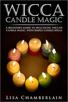 Free on the Kindle Today 02/09/16 - Wicca Candle Magick