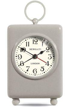 Carriage Alarm Clock