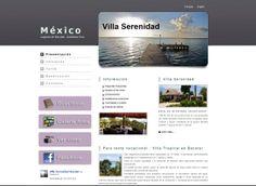 Renta Casa Bacalar - Laguna de Bacalar - México. http://www.rentacasabacalar.com/