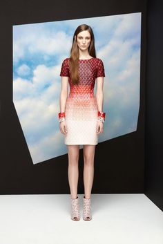 MISSONI 2013 Resort