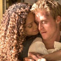 Firefly - Zoe and Wash. They at least got time together. Before he DIED.