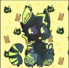 Paradise Images, Cute Characters, Fictional Characters, Furry Drawing, Creature Design, Furry Art, Cute Art, Pikachu, Oc