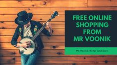 Mr Voonik Online Shopping – Free Shopping From Mr Voonik App