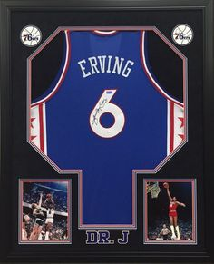 4c2a985d386 Julius Erving