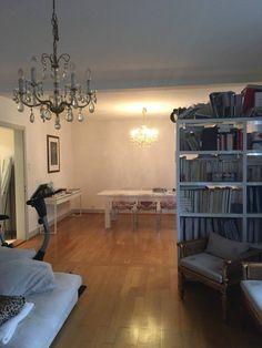 2 Zimmer Wohnung in Basel