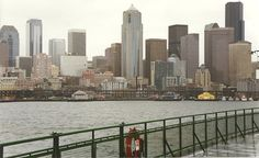 Learn More about Seattle's neighborhoods & Follow me on Instagram SeattleRealtorRick http://about.me/rick_griffith