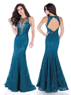 Evenings by Mon Cheri Style 21632 available at Whatchamacallit Boutique Stunning Dresses, Beautiful Gowns, Beautiful Outfits, Gala Dresses, Homecoming Dresses, Formal Dresses, High Fashion Dresses, Fashion Outfits, Lace Dress