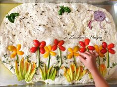 Sandwich Bread Recipes, Best Bread Recipe, Artesian Bread, Bread Art, Food Art For Kids, B Food, Bakery Cafe, Unique Recipes, Food Presentation
