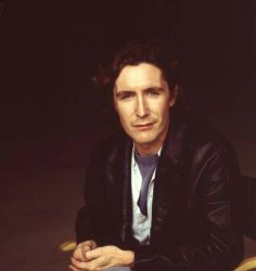 Handsome Paul McGann