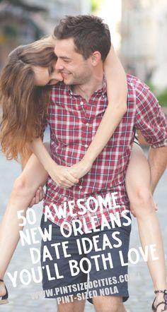 Dating lover i Louisiana