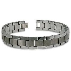 Men's Bracelets | Overstock.com: Buy Men's Jewelry Online