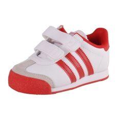 b5ef57025605 Adidas Samoa Cf İlk Adım Çocuk Ayakkabı G21974
