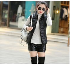 >> Click to Buy << Cheap wholesale 2017 new Autumn Winter Hot sale women's fashion casual outerwear Girls' Ladies work wear 6colors cute Vest #Affiliate