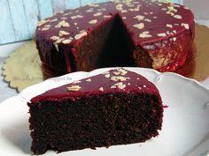 The Cake Factory: Céklás Csokitorta Torte Cake, Cake Factory, Beetroot, Sweet Life, Diabetic Recipes, Cake Cookies, Bakery, Recipies, Clean Eating
