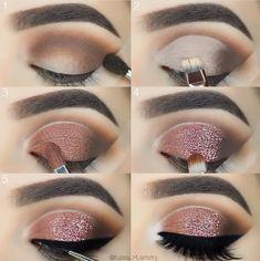Applying make-up tips - # .- Tipps zum Schminken anwenden – Applying make-up tips – the - Makeup Goals, Love Makeup, Makeup Hacks, Makeup Inspo, Makeup Inspiration, Makeup Ideas, Makeup Tutorials, Prom Makeup Tutorial, Glamour Makeup Looks