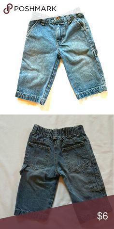 BOYS Cherokee Jeans BOYS Cherokee Jeans in Great Condition. Cherokee Bottoms Jeans