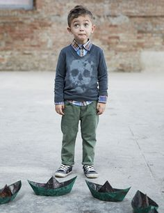 Kids Online Clothing | Benetton Online Shop