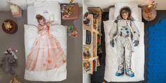PortobelloStreet.es presenta una nueva colección de complementos, auxiliares y textiles para la nueva temporada de cole de los más pequeños .