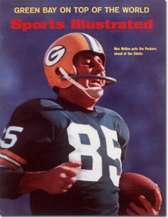 January 23, 1967 - The Green Bay Packers, Superbowl I Champions.
