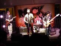Rockstrada - Eu sou mais forte que você (Ao Vivo - Rock Ativo - 17/05/2014) - YouTube