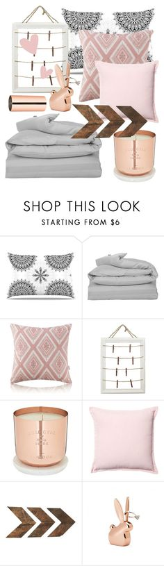 """My Project"" by marlenamorrison ❤ liked on Polyvore featuring interior, interiors, interior design, home, home decor, interior decorating, GANT, Belle Maison, Tom Dixon and WALL"