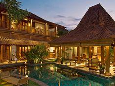 Beautiful 3BR Villa In Seminyak, Bali   AFFITTABALI.COM